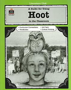 A Guide for Using Hoot in the Classroom Book