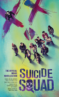 Suicide Squad  The Official Movie Novelization PDF