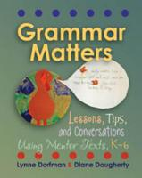 Grammar Matters PDF