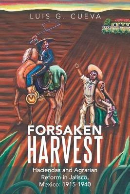 Download Forsaken Harvest Book