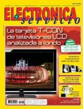 Electrónica y Servicio: La tarjeta T-CON de televisores LCD analizada a fondo