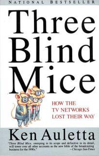 Three Blind Mice Book