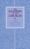 Commentary on Matthew  The Fathers of the Church  Volume 117  PDF