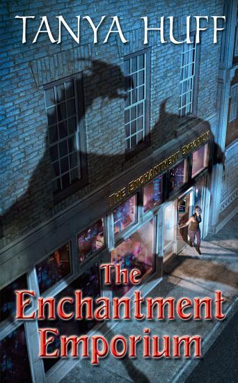 The Enchantment Emporium PDF