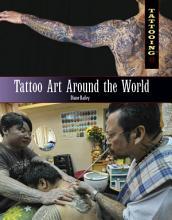 Tattoo Art Around the World PDF