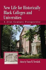 New Life for Historically Black Colleges and Universities