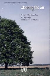 Clearing the Air: 25 Years of the Convention on Long-range Transboundary Air Pollution