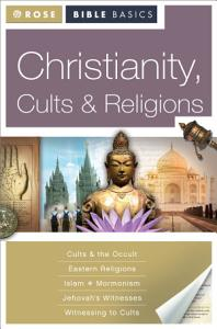 Christianity  Cults   Religions PDF
