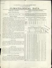 Climatological data. Nebraska: Volumes 33-46