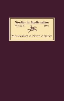 Medievalism in North America