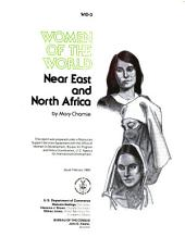 Women of the world: Near East and North Africa