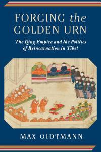 Forging the Golden Urn Book