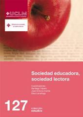 Sociedad educadora, sociedad lectora: XXII Seminario Interuniversitario de Pedagogía Social
