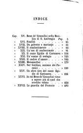 Beno de'Gozzadini, podestà di Milano: Storia del XIII. secolo. [Beno De'Gozzadini], Volume 2