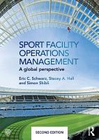 Sport Facility Operations Management PDF
