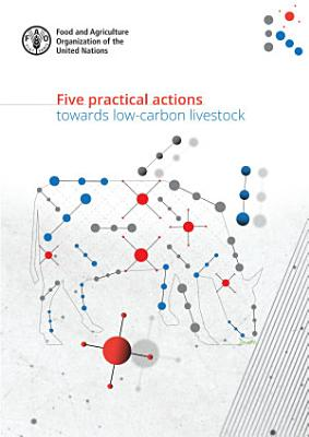 Five practical actions towards low-carbon livestock