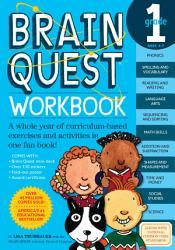 Brain Quest Workbook Grade 1 Book PDF
