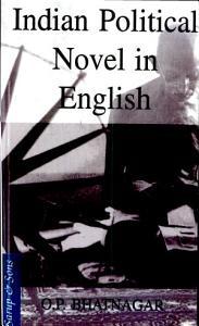 Indian Political Novel in English PDF