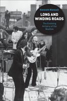 Long and Winding Roads PDF