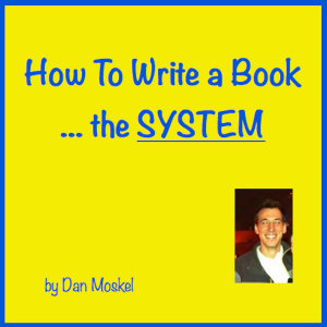 How To Write a Book   The System PDF