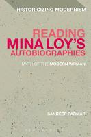 Reading Mina Loy   s Autobiographies PDF