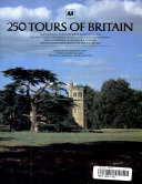 AA 250 Tours of Britain