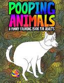 Pooping Animals