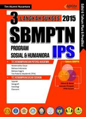 3 Langkah Sukses SBMPTN Program Sosial & Humaniora (IPS)