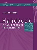 Handbook of Neurological Rehabilitation PDF