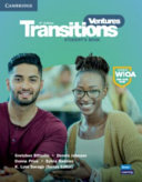 Ventures Transitions Level 5 Student's Book