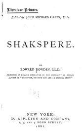 Shakspere