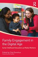 Family Engagement in the Digital Age PDF