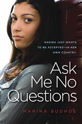Ask Me No Questions Book PDF