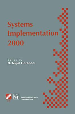Systems Implementation 2000 PDF