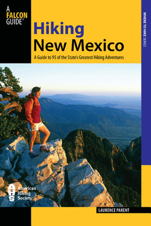Hiking New Mexico PDF