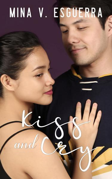 Download Kiss and Cry Book