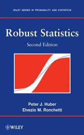 Robust Statistics: Edition 2