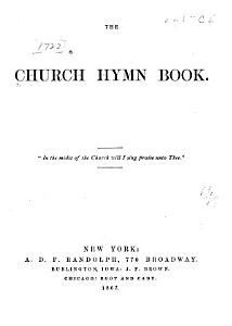 The Church Hymn Book PDF