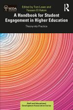 A Handbook for Student Engagement in Higher Education