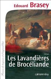 Les Lavandières de Brocéliande