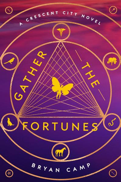 Download Gather the Fortunes Book