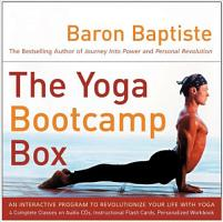 The Yoga Bootcamp Box PDF