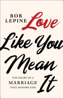 Download Love Like You Mean It Book