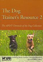 The Dog Trainers Resource 2