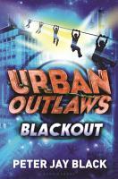 Blackout  Urban Outlaws  PDF