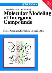 Molecular Modeling of Inorganic Compounds: Edition 2