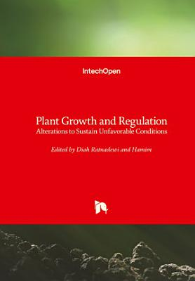 Plant Growth and Regulation