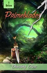 I, Drive: Primeblades