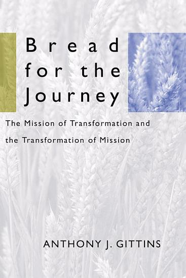 Bread for the Journey PDF