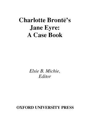 Charlotte Bront   s Jane Eyre PDF